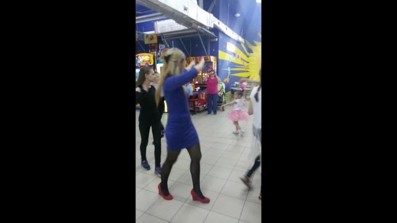 ТЦ АВРОРА