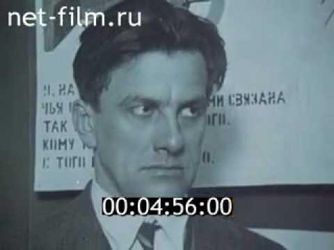 Киножурнал Хочу все знать № 125 (СССР 1979 )