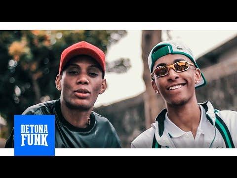 MC Leléto e MC GW - Bailão (Novinha Tu Tá Tirando) (Vídeo Clipe Oficial) DJ Tadeu