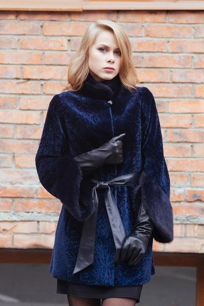 Дария Макарова
