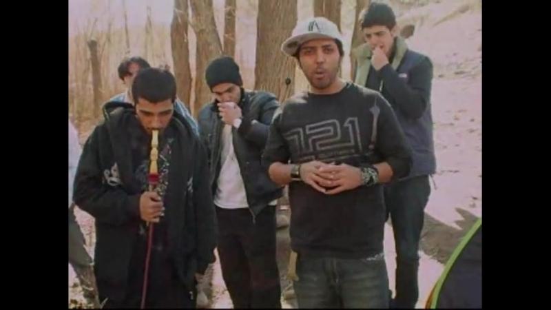 Sahand Quazi In Tabriz 1388 Persian New Year (Nowrooz)