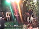 ARIF AGAZADE - SUMGAYIT Kafe Palma 1998 - СУМГАИТ КАФЕ ПАЛЬМА 1998