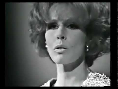 ♫ Ornella Vanoni ♪ Una Ragione Di Più (1969) ♫ Video Audio Rstaurati HD