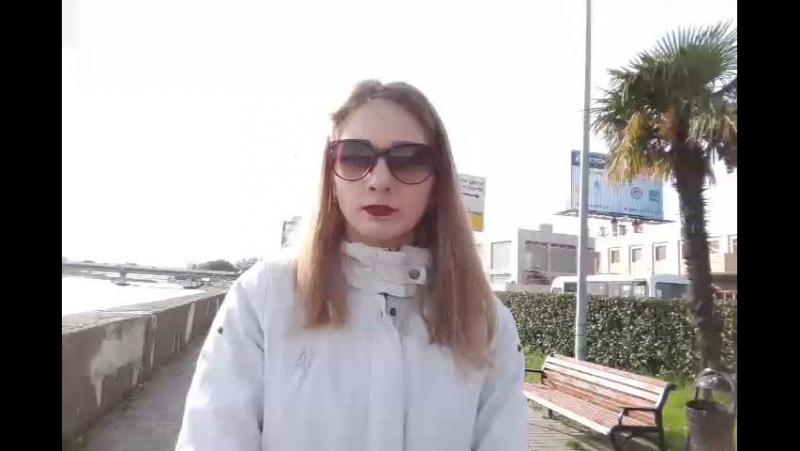 Юлия Трусова - Live