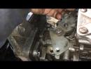 Форд Транзит 2.5D больше 80 кмч не разгоняется ремонт тнвд