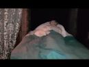 Призрак попал на видео