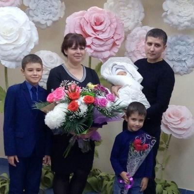 Лейсан Харисова