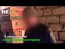 В Комсомольске-на-Амуре взяли торговцев с тонной черной икры
