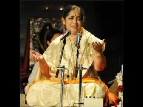 Vidushi Padma Talwalkar - Darbari Kanada,Durga Bhajan-Akashvani NPM, 2010