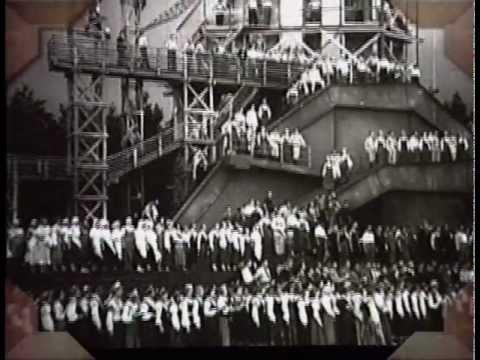 Latvija. Ulmaņlaiki. 12 sērija (1937/1938.gads)