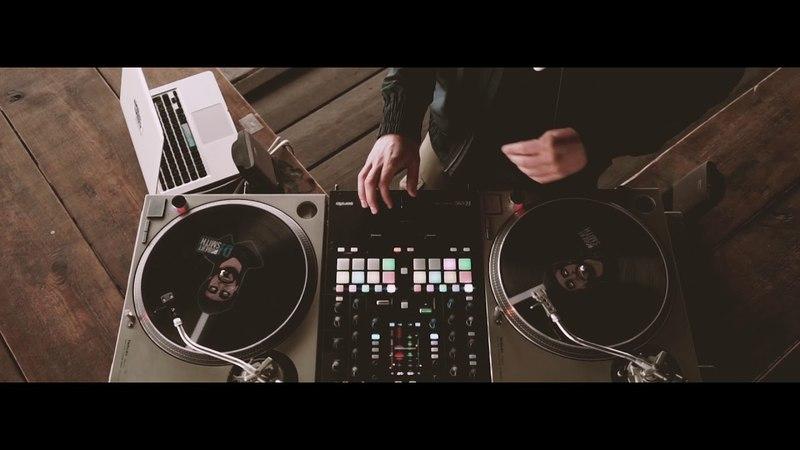Teknical Development.IS Figub Brazlevic - Weedflower Potheads ft. Tesla Alset (by DJ Robert Smith)