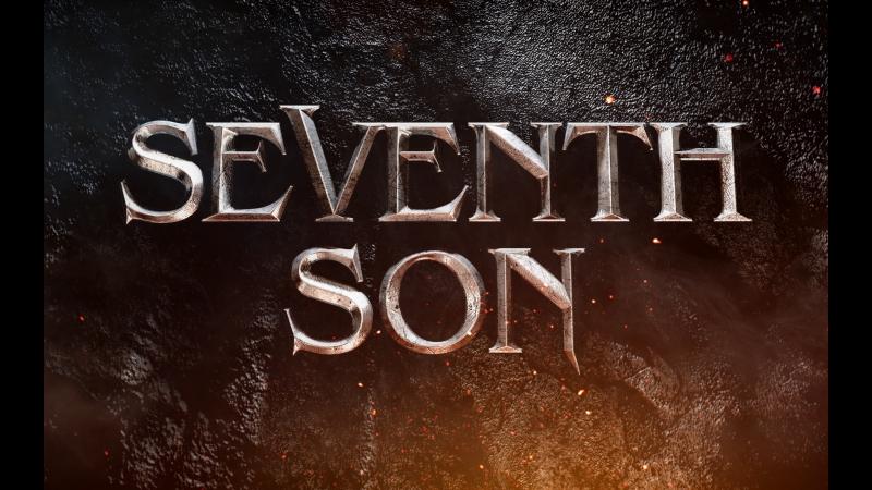 Седьмой сын 2014 - Трейлер