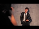 """Фотосет для обложки альбома Теам Н """"Monologue"""" (2016)"""