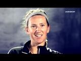 Eurosport | Victoria Azarenka discusses her comeback