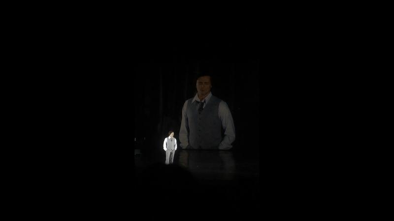 Сергей Безруков. Хулиган.Исповедь . Сергей Есенин-Письмо к женщине