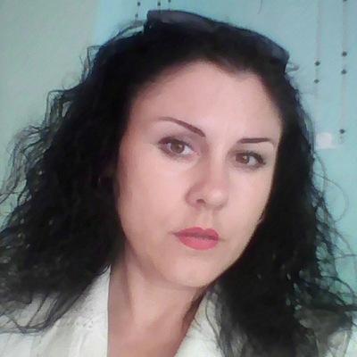 Марина Земских
