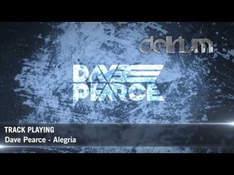 Dave Pearce - Alegria