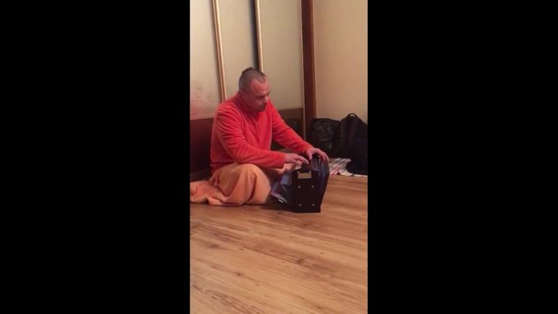Нанда Кумар прабху киртан