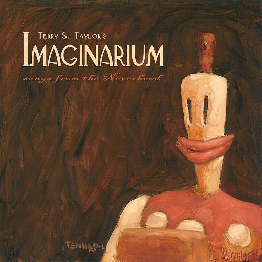 Terry Scott Taylor альбом Imaginarium, Vol. 1 (Songs from the Neverhood) [Original Video Game Soundtrack]
