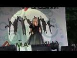 Катя Чехова  - Таю (Diglan remix)-MP4 360p