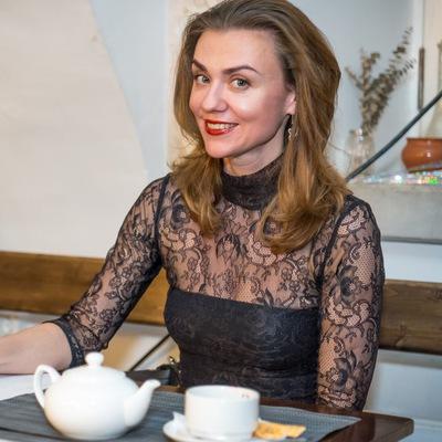Ксения Мазалова