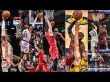 LeBron James' Best Dunk On Every Team In The NBA Of 2018 Season