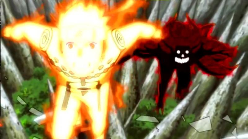 Naruto AMV - Runnin Re upload