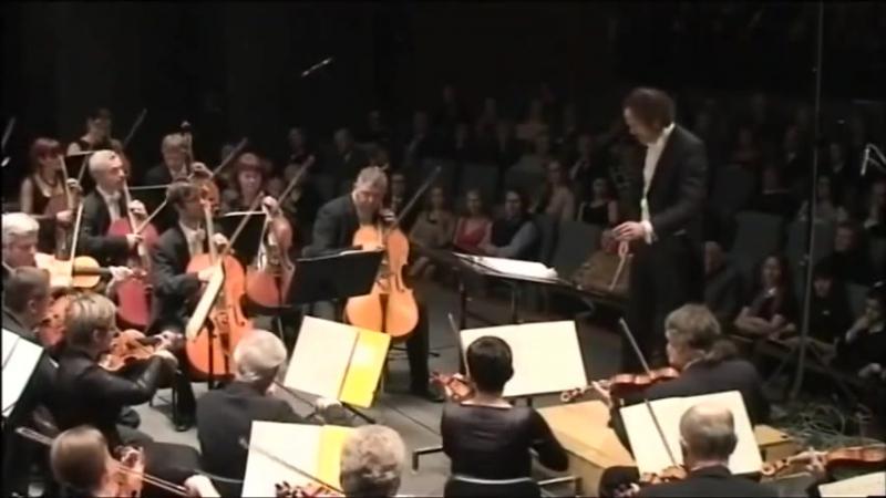 Leoš Janáček: Lašské tance - Filharmonie Brno, A.Marković