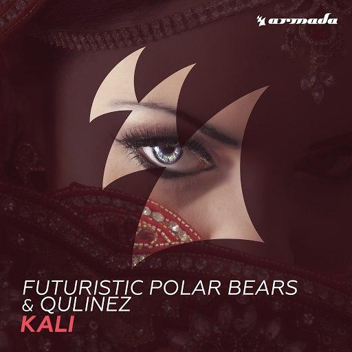 Futuristic Polar Bears альбом Kali