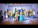 3 смена 2017 - Визитки - 6 экипаж