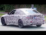 All New BMW 3 Series G20 2018