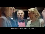 Фильмография Алины Гросу