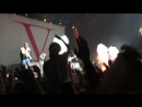 Hollywood Undead - Another Way Out 03.03.18 Moscow