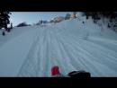 Зима продолжается snowrider отжигает 😃
