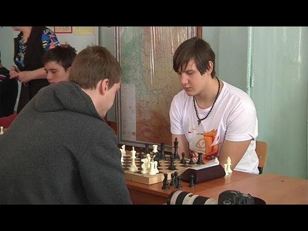 Турнир по шахматам к 29 ой годовщине вывода войск из Афганистана