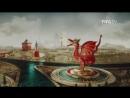 Официальная ТВ-заставка ЧМ 2018 по футболу