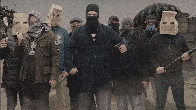 Лента.ру обращается к фашистам