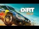 Dirt Rally @ DRL-Fan League - Mini Cooper S @ Findland возвращение за руль после долгого перерыва