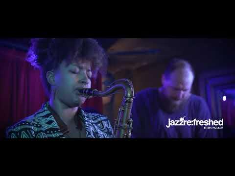 Idiom @ jazz re:freshed 12.10.17