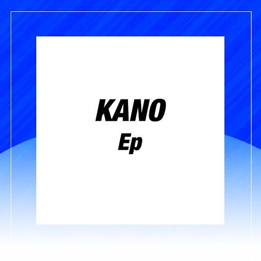 kano альбом Kano
