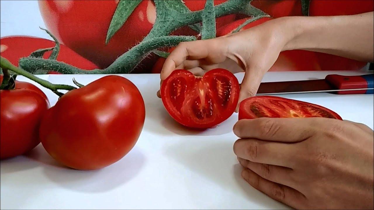 Чем полезен помидор для организма?