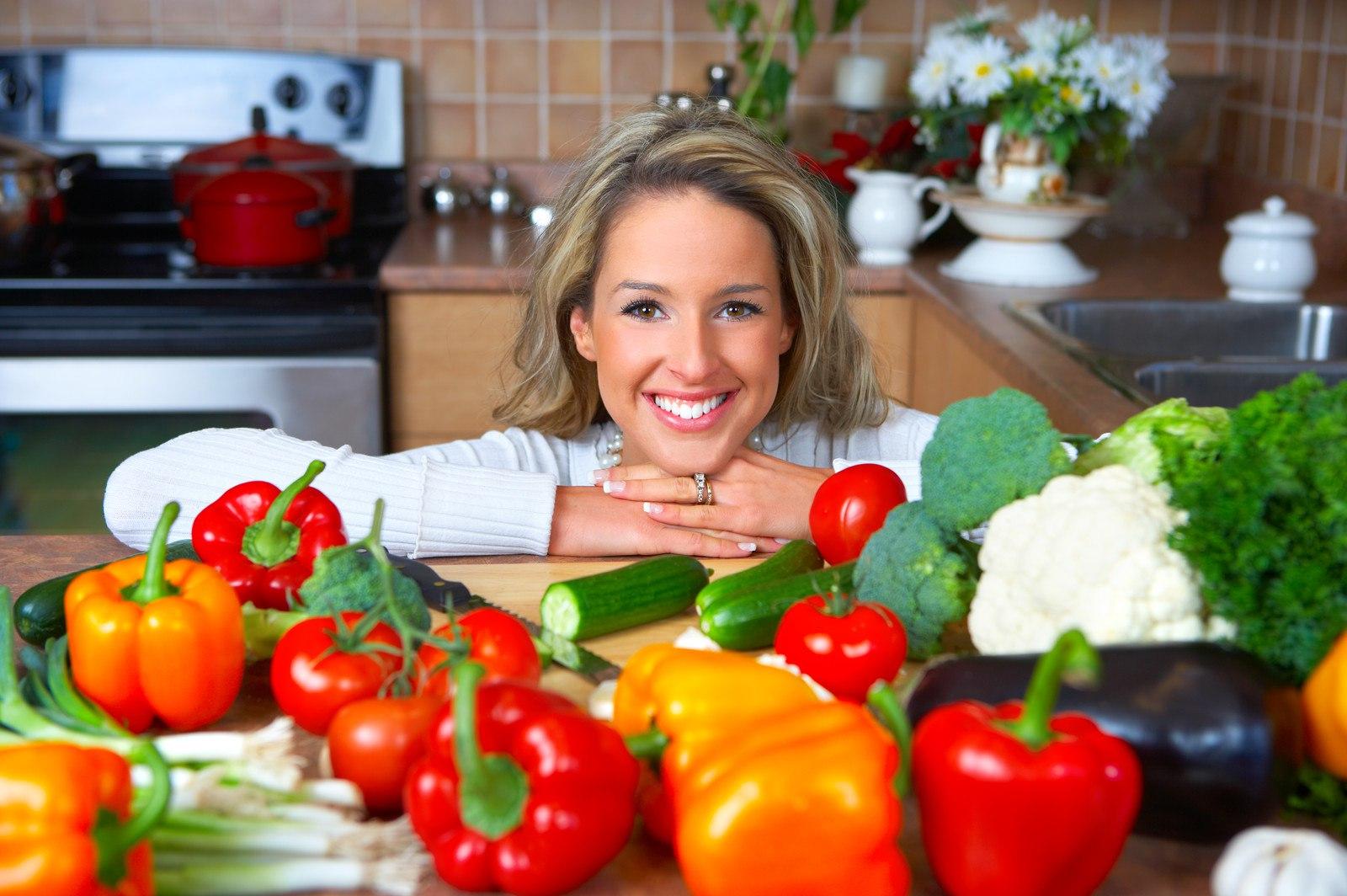 Чем полезен красный болгарский перец?