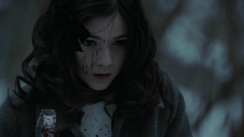 Дитя тьмы 2009 ужасы триллер детектив драма