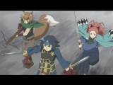 Log Horizon TV2 - 24