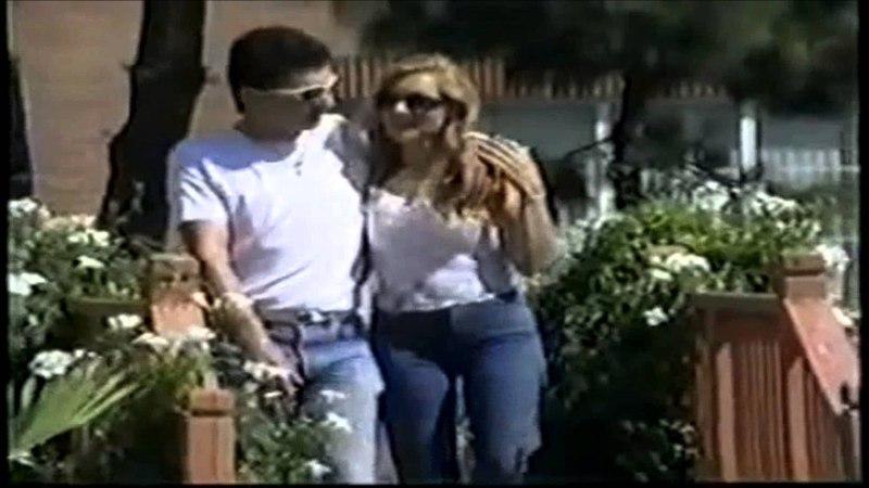 Paul Baghdadlian - Kez Pari Louys [Video 1998]