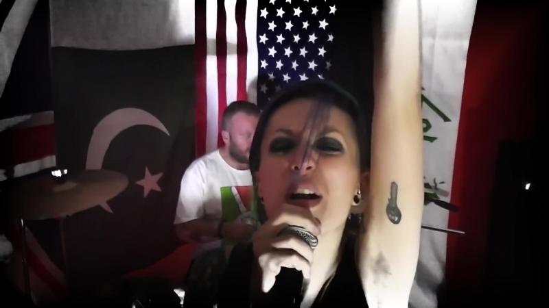In Evil Hour - Predators (Official) Music Video