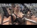 Марика тренировка Хит Фитнес