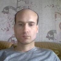 Анкета Алексей Голман