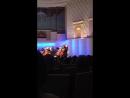 Старый Новый Год в концертном зале им Чайковского🎅🎄✨ на сцене Виртуозы Москвы ну и я🙈✨