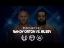 [ My1] Рэнди Ортон против Русева. Ад В Клетке 2017